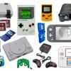 Consolas Usadas