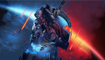 Requisitos Mass Effect: Legendary Edition PC