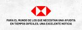 HSBC pospondrá pagos a causa del COVID-19