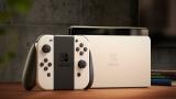 ¡Se presenta el nuevo Nintendo Switch Oled!