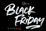 Black Friday 2020, ¡Ya casi!