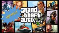 Epic Games: ¡Grand Theft Auto V gratis por tiempo limitado!