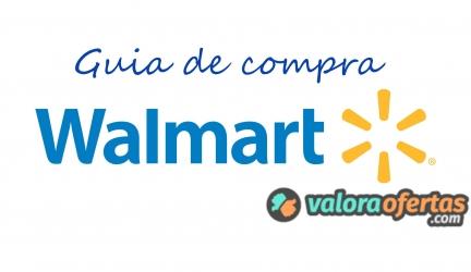 Guía de compras en línea de Walmart