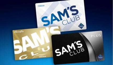 Guía de membresía Sam's Club