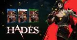 HADES llega a PS4, PS5, XBOX ONE, XBOX SERIES
