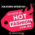 Hot Fashion 2020, ¿listos para las ofertas?