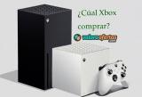 Consolas Xbox, ¡No te confundas!
