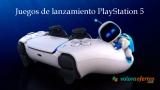 Juegos de lanzamiento PlayStation 5