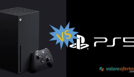 Ps5 y Xbox Series X ¿Cuál comprar?